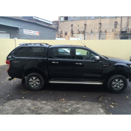 Кунг Ford Ranger T6 2012+