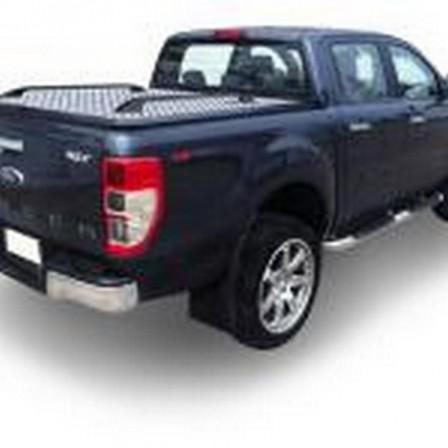 Крышка с багажником FORD RANGER Т6 2012-