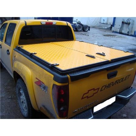 Крышка кузова Chevrolet Colorado