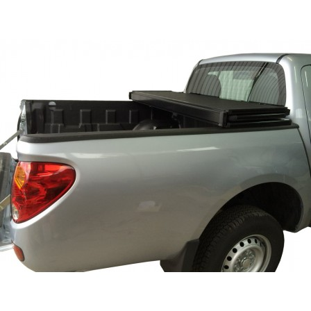 ЖТСК 2009+ Mitsubishi Triton Double Cab,with 1.505m Extended Bed