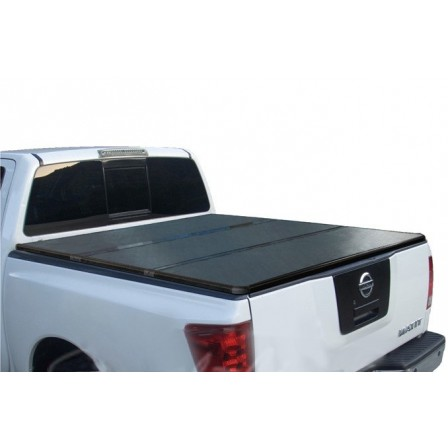 ЖТСК Nissan NP300/D22/D21/Frontier Double cab, 1.485m Bed