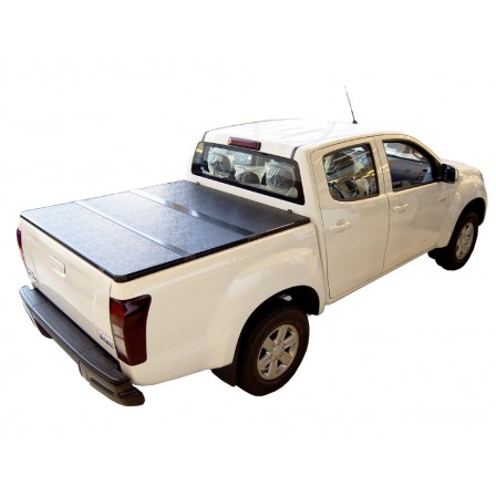 ЖТСК 2012+ Isuzu D-Max Double Cab,1.47m Bed