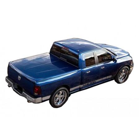 Пластиковая крышка Nissan NP300/D22/D21/Frontier Double Cab 1.485m Bed