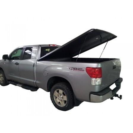 Пластиковая крышка 2007-2013 Toyota Tundra Regular Double Cab 6.5 Short Bed
