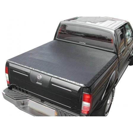 Мягкий тент 2005-2014 Nissan Navara (D40) Double Cab, 1.48m Bed