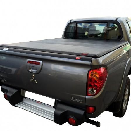 Мягкий тент 2006+ Mitsubishi Triton Double Cab,1.325m Bed