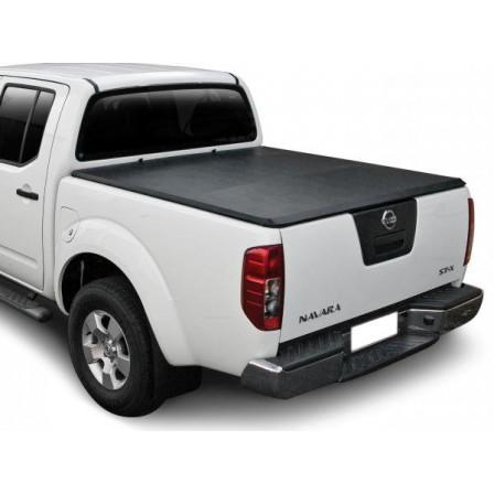 Мягкий тент 2005-2014 Nissan NP300/D22/D21/Frontier Double Cab, 1.485m Bed