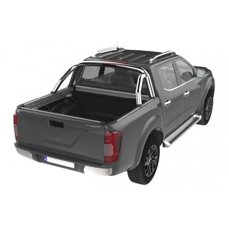 Дуга Mitsubishi Triton (2015+) (RBA -TT15)